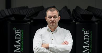 Martin van der Sluis