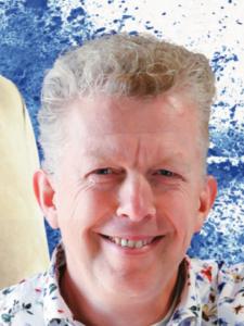 Harry Dunnink