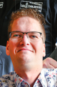 Roelof Slager