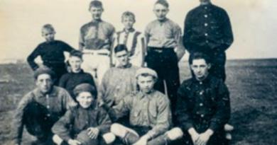 historie SC Genemuiden