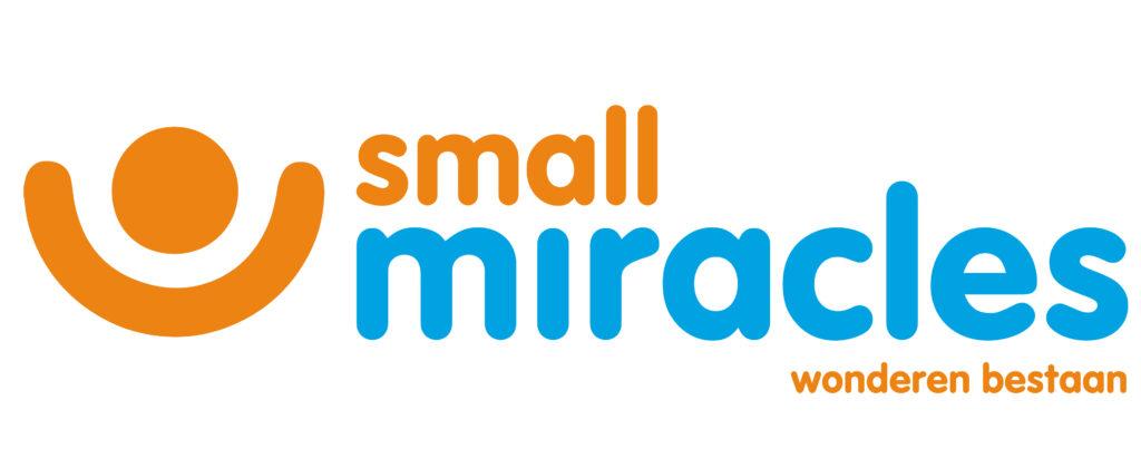 small miracles logo